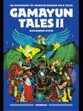 Gamayun Tales II: An Anthology of Modern Russian Folk Tales (Volume II)