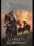 The Nightblade Epic Volume One: A Book of Underrealm