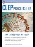 Clep(r) Precalculus
