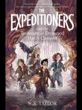 The Expeditioners and the Treasure of Drowned Man's Canyon