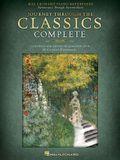 Journey Through the Classics Complete: Hal Leonard Piano Repertoire: Elementary Through Intermediate