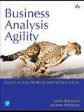 Business Analysis Agility: Delivering Value, Not Just Software
