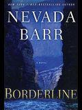 Borderline (Anna Pigeon Mysteries)