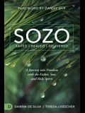 Sozo Saved Healed Delivered: A Journey Into Freedom with the Father, Son, and Holy Spirit