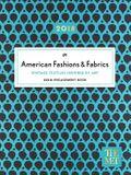 American Fashions & Fabrics 2018 Engagement Book