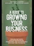 A Guide to Growing Your Business