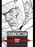 Frankenstein (Dover Graphic Novel Classics)