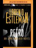 Retro: An Amos Walker Novel