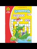 Crosswords Activity Zone Workbook