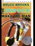 The Moves Make the Man (Rpkg)