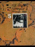H.R. Giger: Poltergeist II: Drawings 1983-1985