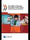 ABC of Gender Equality in Education: Aptitude, Behaviour, Confidence