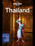 Lonely Planet Thailand