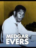 Medgar Evers (American Biographies)