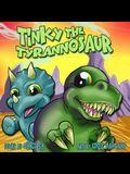 Tinky The Tyrannosaur