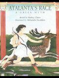 Atlanta's Race: A Greek Myth