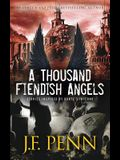 A Thousand Fiendish Angels: Three Short Stories Inspired By Dante's Inferno