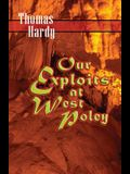 Our Exploits at West Poley: A Story for Boys