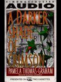 A Darker Shade of Crimson a Cassette: An Ivy League Mystery