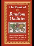 The Book of Random Oddities