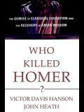 Who Killed Homer