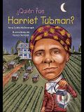 Quien fue Harriet Tubman? /Who Was Harriet Tubman? (Quien Fue?/ Who Was?) (Spanish Edition)