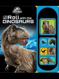 Jurassic World: Roll with the Dinosaurs