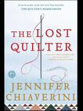 The Lost Quilter: An Elm Creek Quilts Novel (The Elm Creek Quilts)
