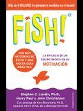 Fish - Edicion 20 Aniversario