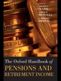 Oxford Handbook of Pensions and Retirement Income