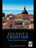 Beginner's Croatian with Online Audio