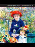 Pierre-Auguste Renoir Masterpieces of Art
