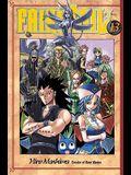 Fairy Tail V13