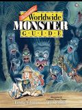 The Essential Worldwide Monster Guide