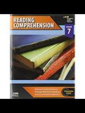 Steck-Vaughn Core Skills Reading Comprehension: Workbook Grade 7