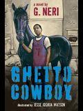 Ghetto Cowboy (the Inspiration for Concrete Cowboy)