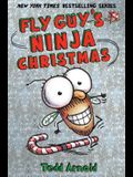 Fly Guy's Ninja Christmas (Fly Guy #16), 16