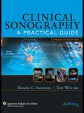 Clinical Sonography: A Practical Guide (Clinical Sonography: A Practical Guide (Sanders))
