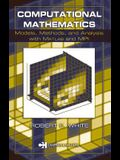 Computational Mathematics: Models, Methods, and Analysis with MATLAB and MPI (Textbooks in Mathematics)