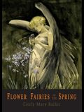 Flower Fairies of the Spring: 24 Full Color Illustrations