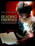 Reading Essentials: The Specifics You Need to Teach Reading Well