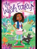Too Many Cats! (the Wish Fairy #1), 1