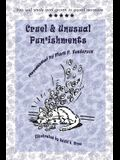 Cruel and Unusual Punnishments