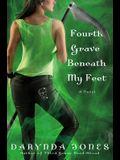 Fourth Grave Beneath My Feet (Charley Davidson Series)
