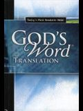 GOD'S WORD Text Hardcover
