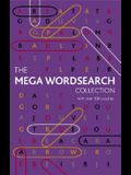 Mega Wordsearch Collection - Series 6