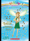 Pet Fairies #2: Bella the Bunny Fairy: A Rainbow Magic Book