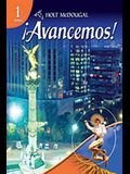 ¡avancemos!: Estudent Edition DVD Level 1 2010