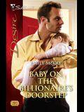 Baby On The Billionaire's Doorstep (Silhouette Desire)