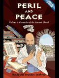 Peril and Peace: 3 B.C - 590 A.D.
